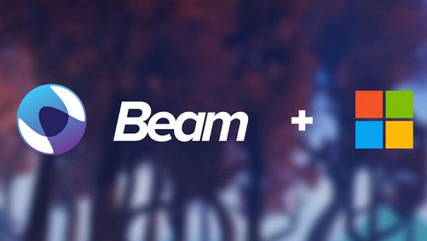 beam-microsoft